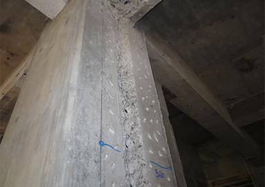耐震壁増設